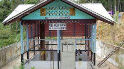 Riwayat Singkat Kubu Anuek Manyak di Aceh