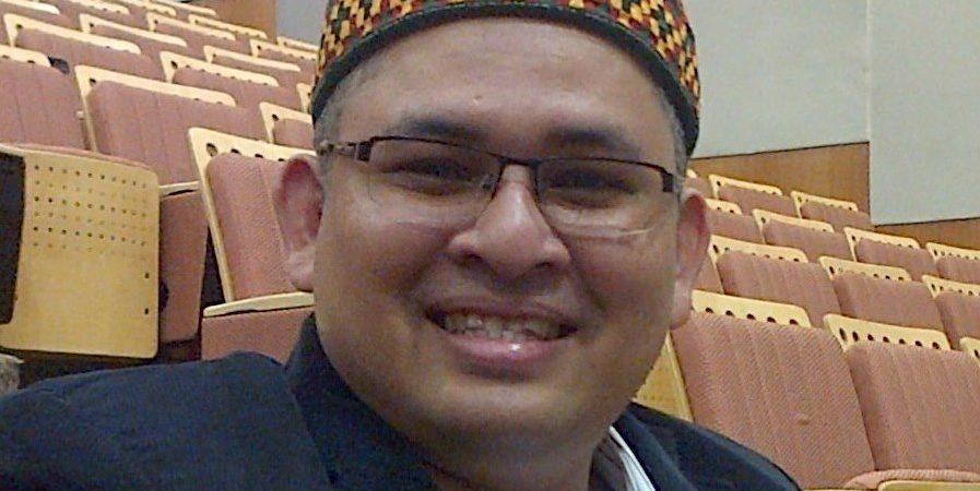 Dr. Teuku Muttaqin Mansur, M.H.