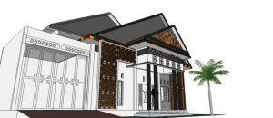 Rumoh Aceh hampir Punah