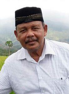 """Riwayat Hidup Singkat  Teuku Chik Meureudu Pertama """"Meurah Johan Mahmud"""" (1640 – 1657)"""