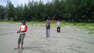 Panglima Laot Penjaga Hukom Adat