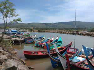 Nestapa Nelayan Tradisional Aceh