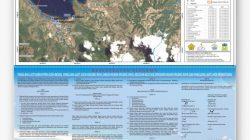Peta Wilayah Kelola Hukom Adat Laot (WK-HAL) Lhok Krueng Raya. Sumber: Tim Pengabdi LPPM Unsyiah 2019